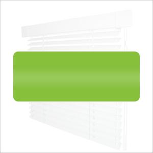 Кассетные горизонтальные жалюзи - Однотонные 25мм №5713