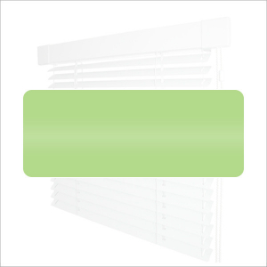 Кассетные горизонтальные жалюзи - Однотонные 25мм №5853